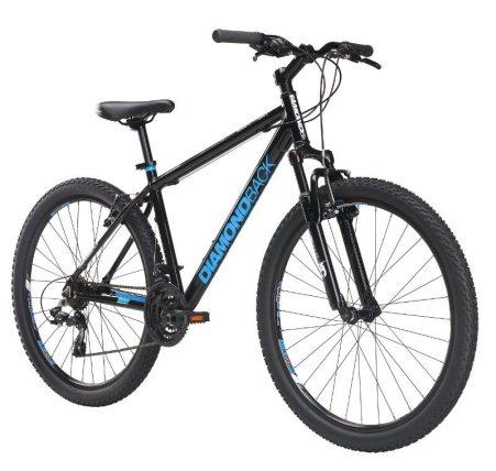 Diamondback Bicycles Sorrento Hard Tail Complete Mountain Bike