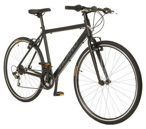 Vilano Performance 700C-21 Speed Shimano Hybrid Bike