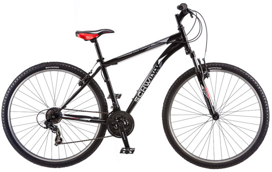 Schwinn High Timber Mountain Bike Matte Black 29 Inch Review