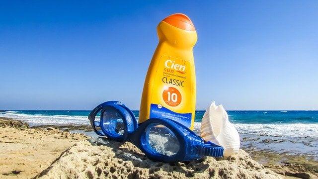 Bring Sunscreen