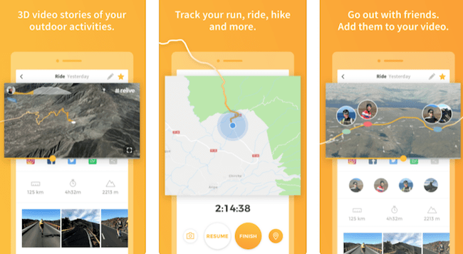 Best Bike App >> The Best Gps Apps For Mountain Biking The Best Bike Gps Apps