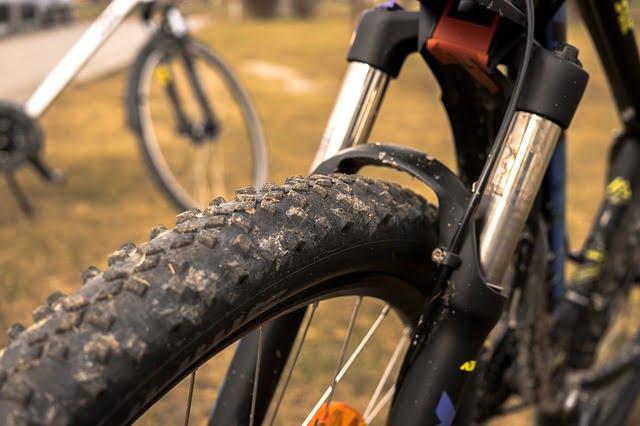 Mountain Bike Forks