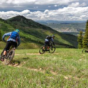 Bike Rentals in Park City, Utah