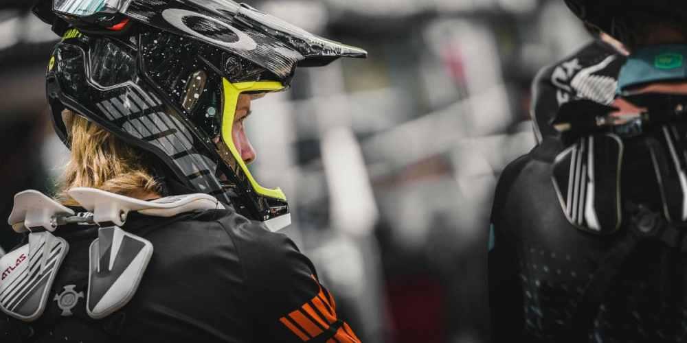 best full face mountain bike helmet