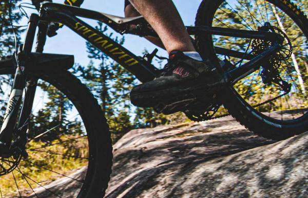 best clipless mountain bike shoes
