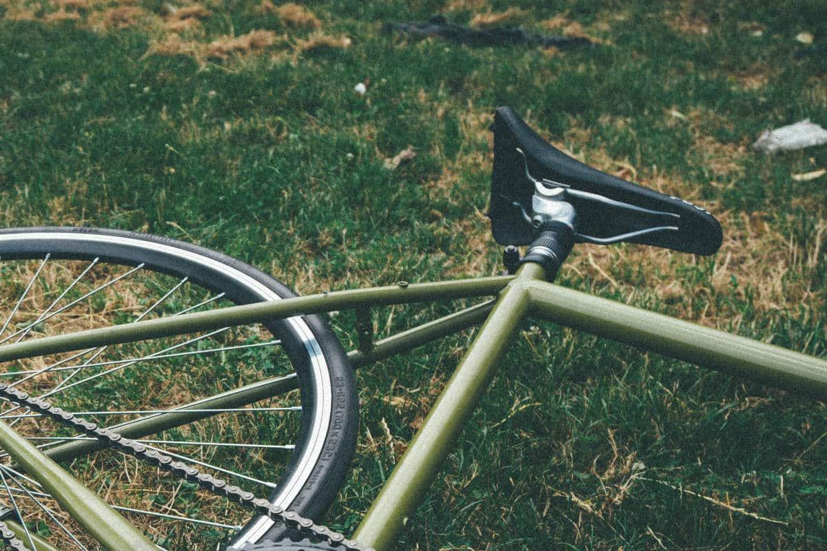 Xmifer Bike Seat Cover,Oversize Bike Seat Cushion Extra Soft Gel Bike Seat Cover