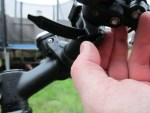 Securing the handlebar mount - ProductX iPhone5