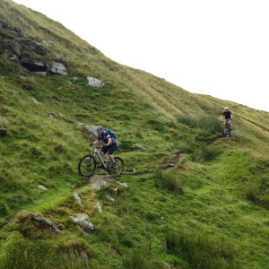 Ramsbottom MTB - Northern Grip Festival