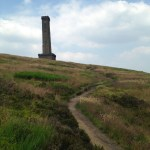 Peel Tower Ramsbottom - Northern Grip