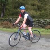 Mick ADH ascent