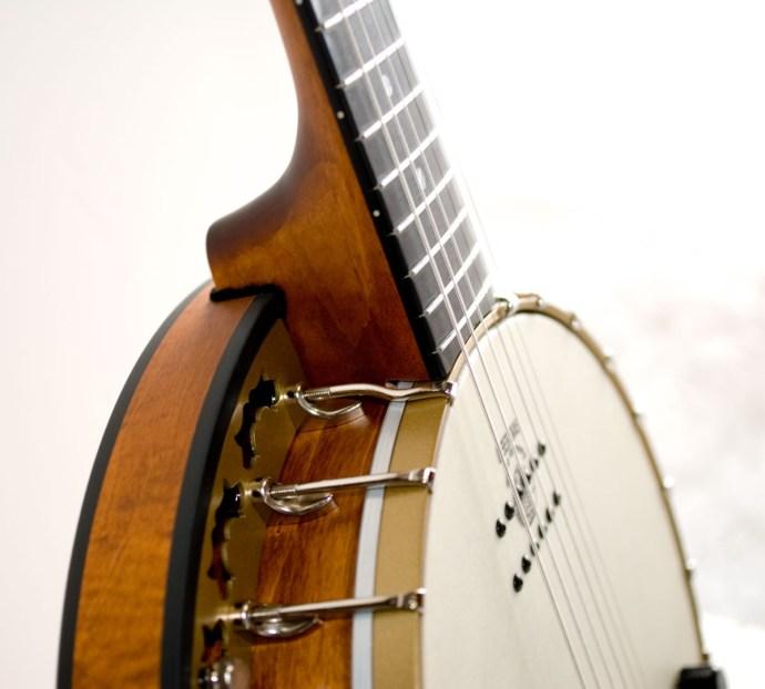 MountainCity: Dave Got a Banjo!