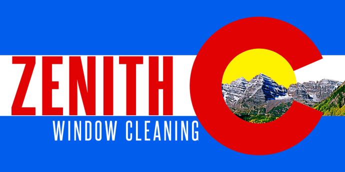 MOUNTAINCITY Loves Zenith Window Cleaning!
