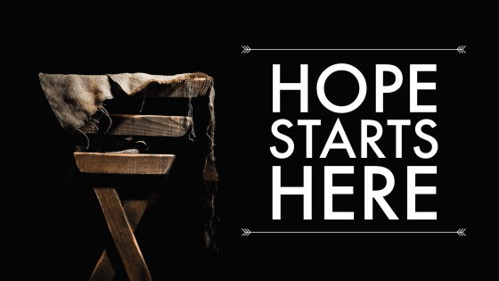 Hope Starts Here