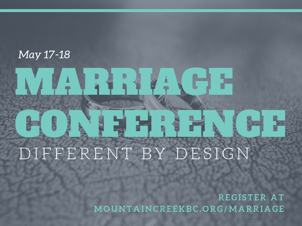 This image has an empty alt attribute; its file name is Marriage-conference_Different-By-Design_slide.png