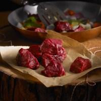 elk stew meat