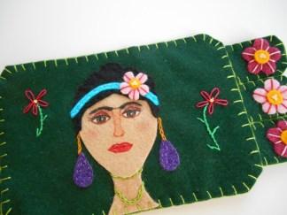 Frida Kahlo $22