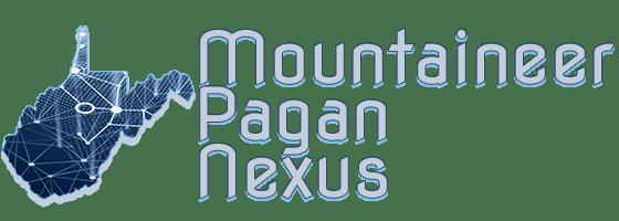 Mountaineer Pagan Nexus Logo