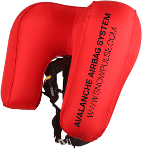 The Snowpulse Avalanche Airbag