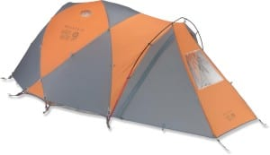 One of the best expedition tents there is