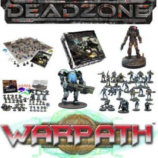 Warpath Deadzone