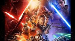 Star Wars: The Force Awakens Review – Return of the Franchise ~By Brett Bunge