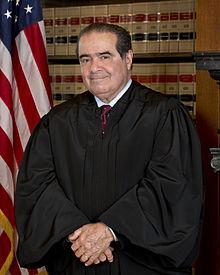 Supreme Court Justice Antonin Scalia Passes Away At 79