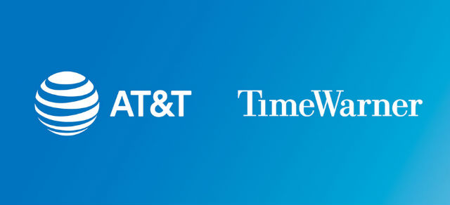 AT&T To Acquire Time Warner
