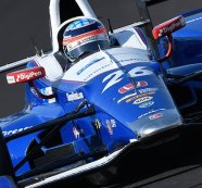Takuma Sato Takes 101st Indianapolis 500