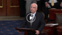 Senator McCain Floor Statement on Need for Bipartisanship