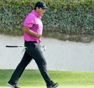 Patrick Reed Wins the Masters