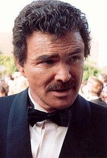 Burt Reynolds, 1936 – 2018