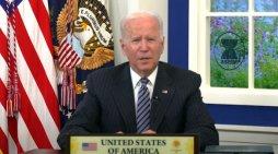 President Biden at the Annual U.S.-ASEAN Summit