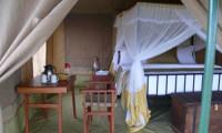 Luxury Sleeping Tent