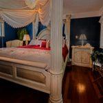 The Anniversary Honeymoon Suite