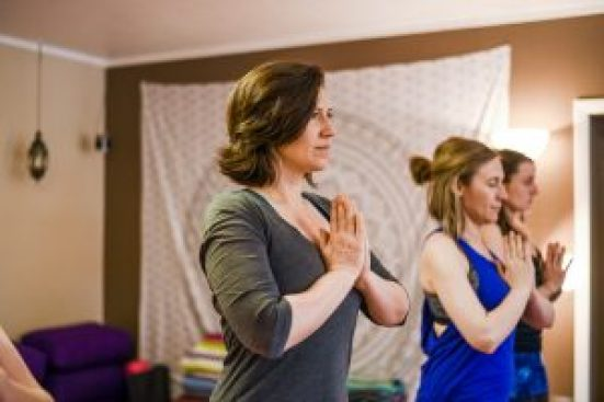 Yoga Studio Etiquette | Yoga Tips for a Better Yoga Class