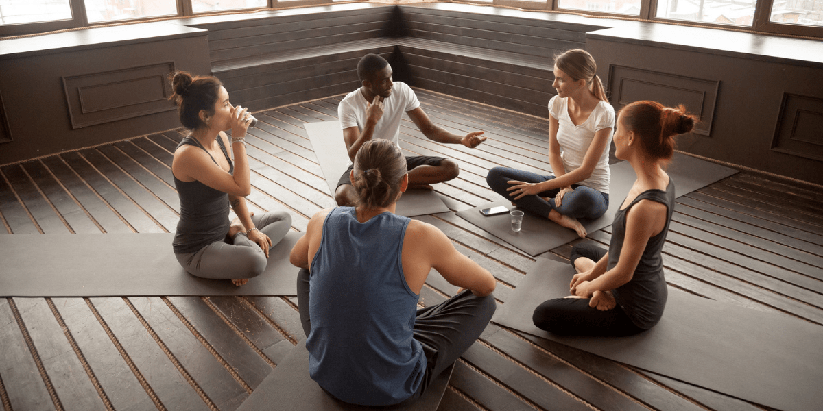 So You've Signed Up for Yoga Teacher Training…