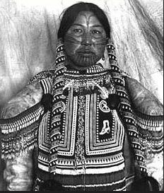 Inuit-woman-National-Museum-of-the-American-Indian-in-Washington-D.C.-Photos-1