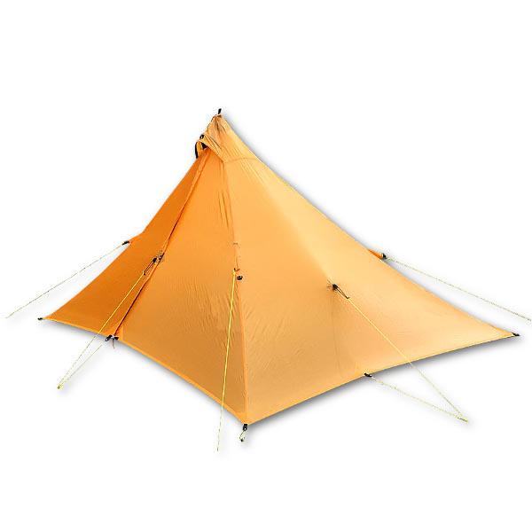 Mountain Laurel Designs Solomid XL & Duomid XL