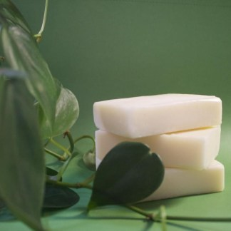 Basic Unscented Bar Soap