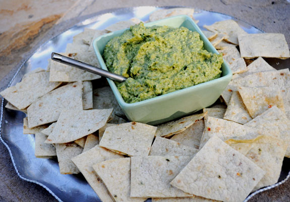 white-bean-garlic-scape-dip
