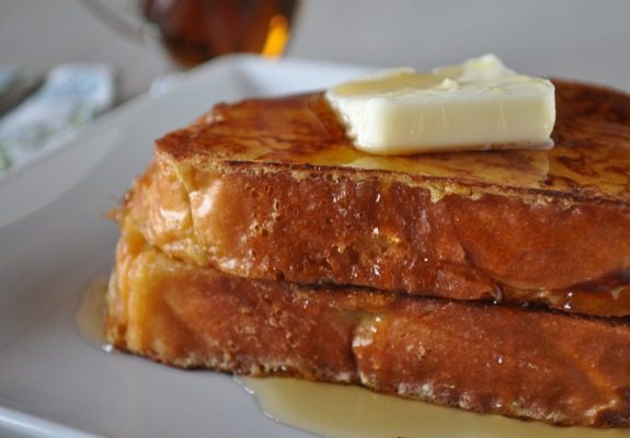 Challah French Toast Recipe Mountain Mama Cooks
