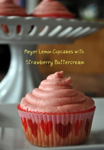 meyer-lemon-cupcakes-with-strawberry-buttercream-mountain-mama-cooks
