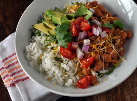 tex-mex-vegetarian-rice-and-beans-bowl