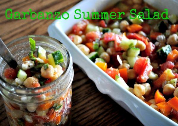 chick-pea-feta-cucumber-salad