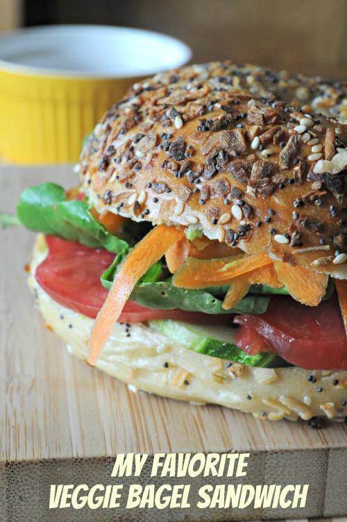 veggie-bagel-sandwich-mountain-mama-cooks