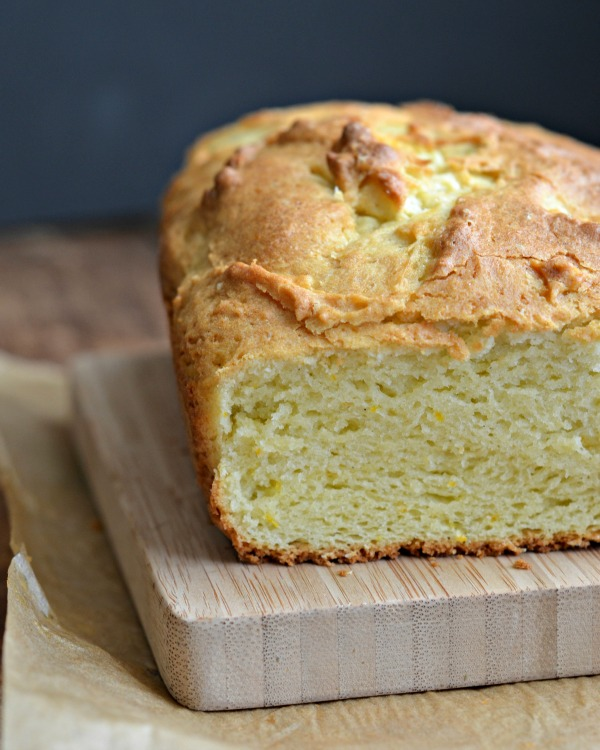 Vanilla Bean Infused Olive Oil Bread, www.mountainmamacooks.com #highaltitudebaking