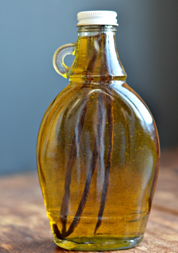 Vanilla Bean Infused Olive Oil, www.mountainmamacoks.com