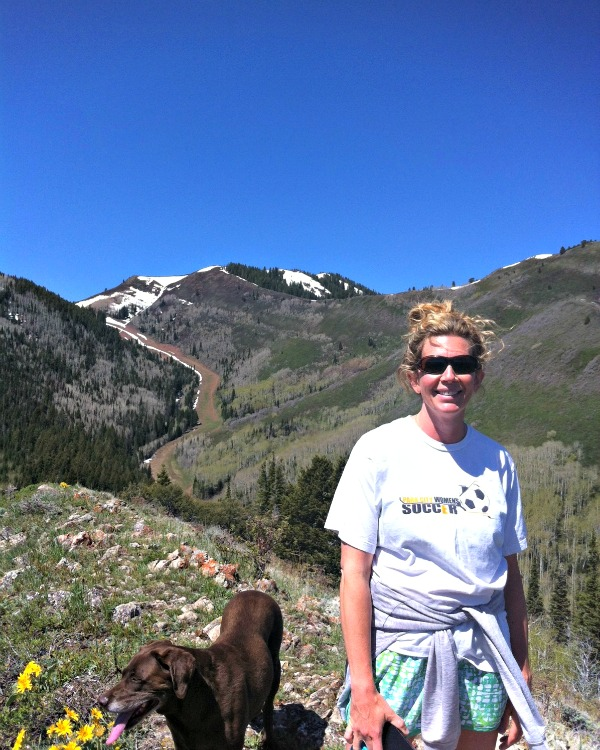 Hiking Park City, www.mountainmamacooks.com