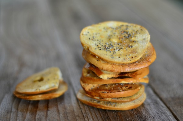 Everything Bagel Chips   mountainmamacooks.com