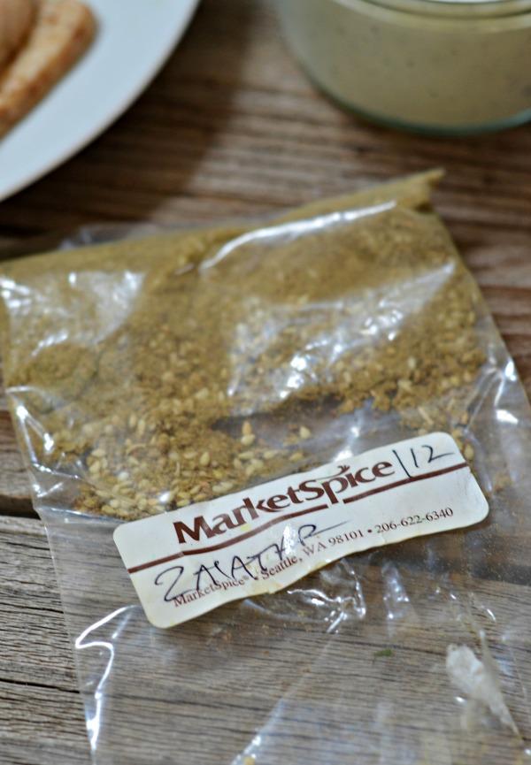 Za'atar Chicken Tacos   mountainmamacooks.com
